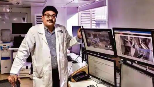 Telangana医生说必须加大对医疗保健的投资