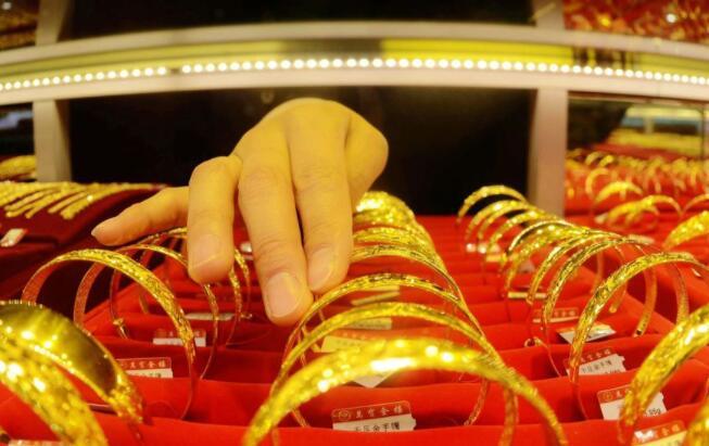 黄金白银价格上涨以弥补近期的部分损失