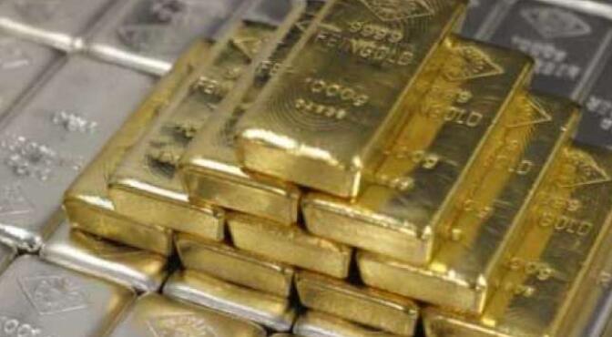 黄金与白银和卢比-ICICI证券称美国的经济刺激方案是关键