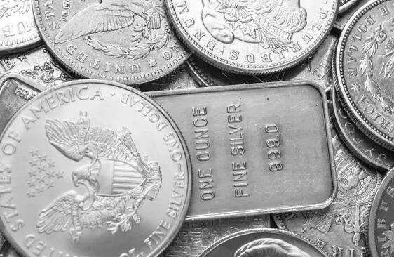 白银每日价格预测 阻力位28.30美元保持强劲