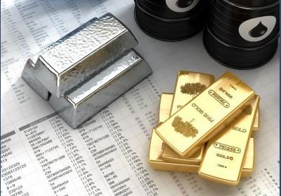 黄金下跌148卢比 白银下跌886卢比
