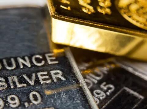 白银价格预测 白银市场处于50天均线