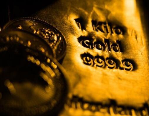 今天的黄金价格为每10克44520卢比 白银的趋势为每公斤65700卢比
