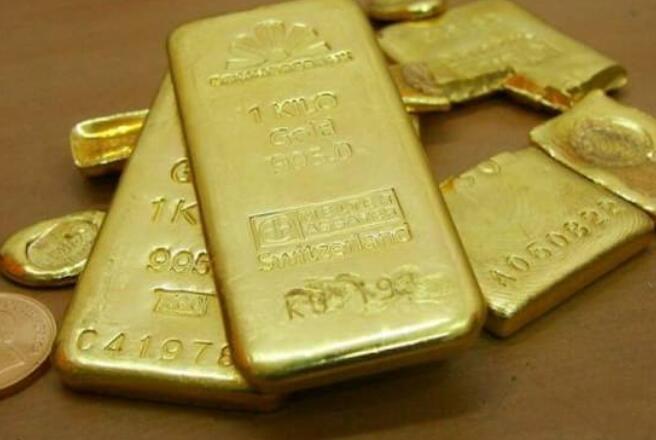 黄金上涨 白银5月期货上涨超过1%