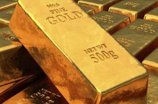 黄金和白银的闪耀度增加 知道今天的价格已达到