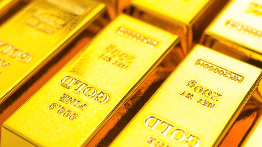 今日金价下跌138卢比 白银下跌320卢比