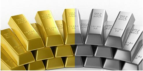 黄金交易价格接近45500卢比 白银价格高出400卢比