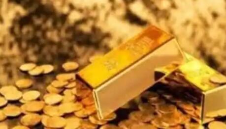 黄金和白银的价格保持不变