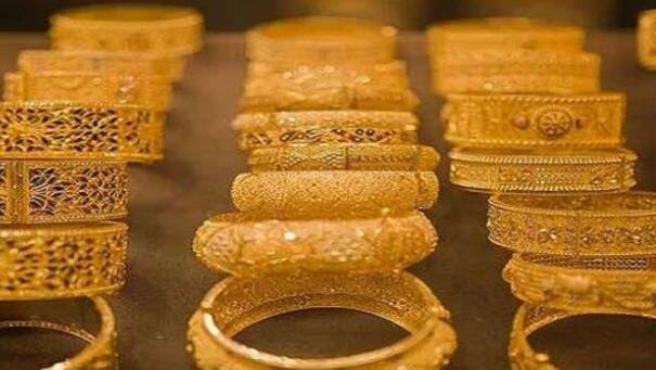黄金上涨83卢比 白银上涨62卢比