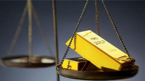 黄金交易价格低于45800卢比 白银便宜150卢比