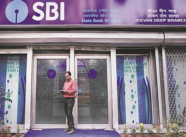 随着封锁恢复 印度国家银行商业活动指数降至当前局势爆发前水平以下