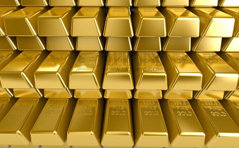 黄金价格稳定在46,900卢比/10克