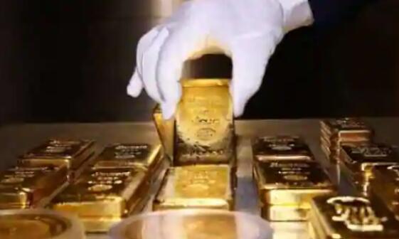 买入黄金47300卢比 止损46980卢比目标价格为47850卢比