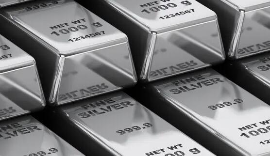 白银价格每日预测 阻力位见27.50美元