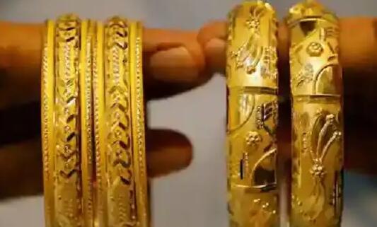 黄金白银价格大幅上涨