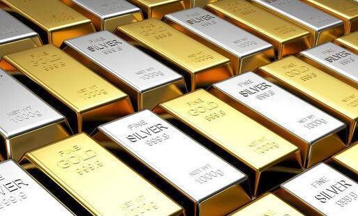 阿塞拜疆的黄金白银价格上涨
