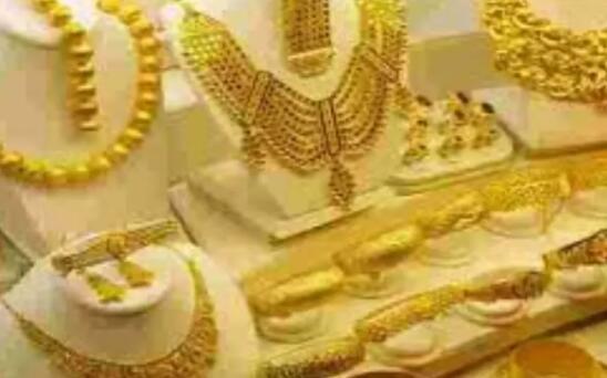 今日金银价格 黄金和白银价格上涨