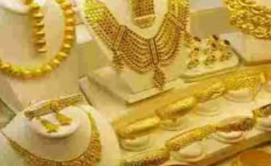 黄金和白银价格上涨