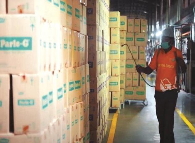 饼干制造商佩尔勒产品进军包装面粉市场