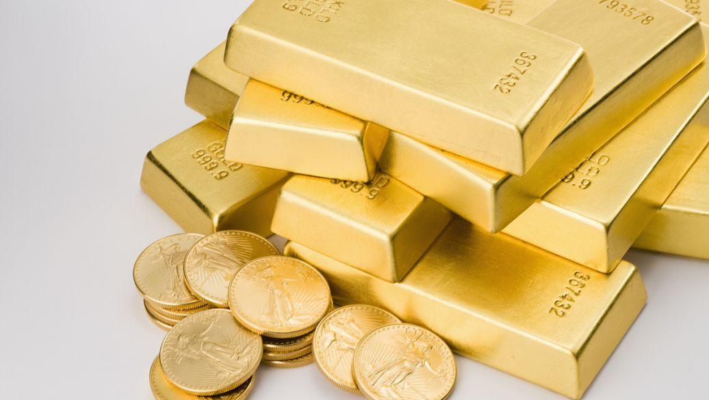 黄金和白银在欧洲开盘前持平