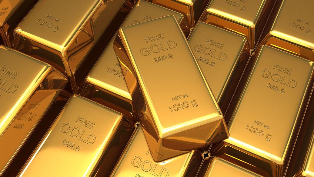黄金和白银价格走势分析