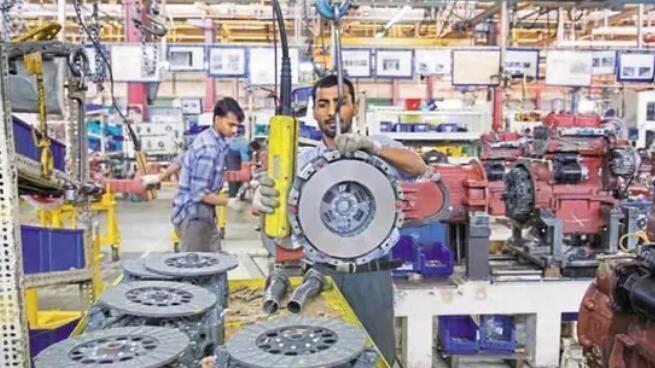 印度第四季度GDP评估仍然是一个主要的统计挑战