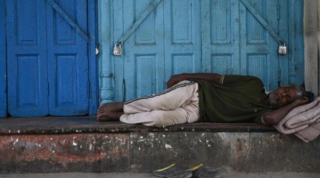 印度经济在第二波威胁下的反弹能力