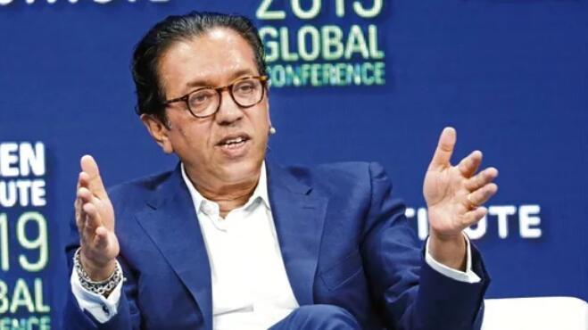 软银可能在印度投资超过40亿美元