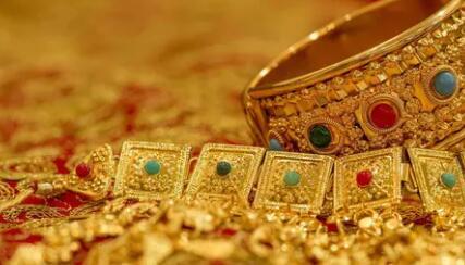 2021年6月16日星期三印度现货黄金利率和白银价格