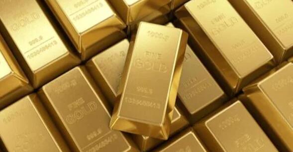 MCX上的黄金和白银价格上涨