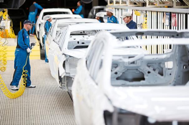 现代汽车追逐本土芯片制造商