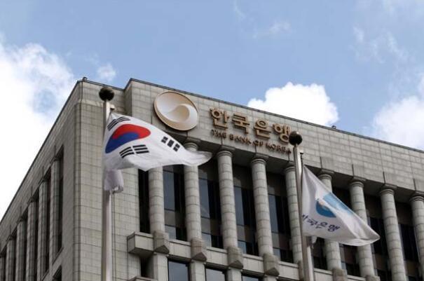 亚洲各国央行纷纷为美元储备资金