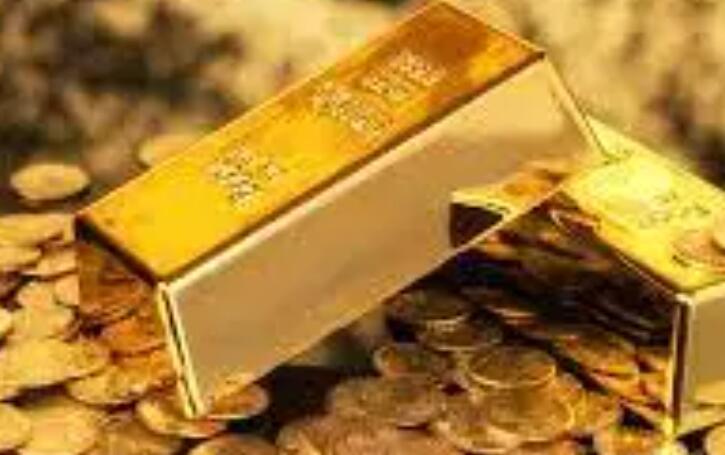 黄金交易价上涨30卢比 白银收益400卢比