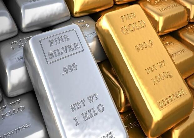今天的黄金价格:黄色金属滑落到47000卢比以下 白银失去光泽