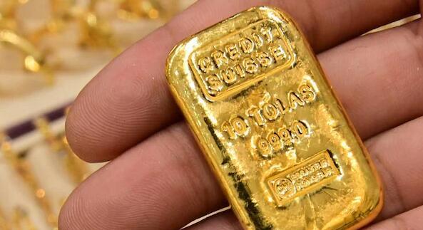 2021年6月24日的黄金白银价格