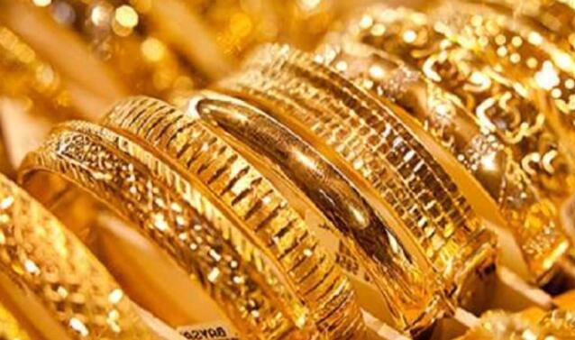 黄金变便宜 白银也下跌