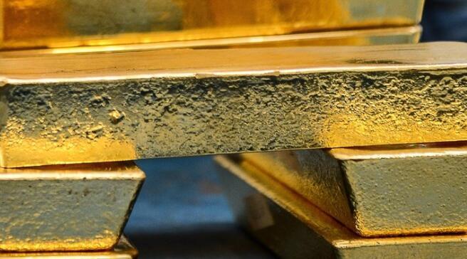 随着当前局势推动避险需求 黄金价格攀升
