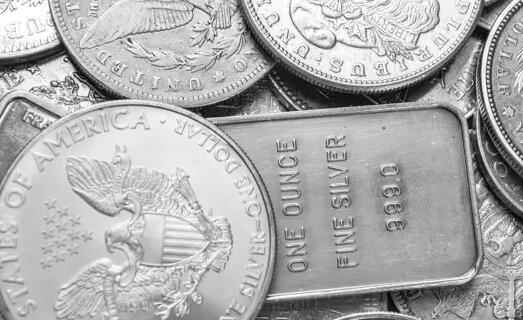 白银价格每日预测