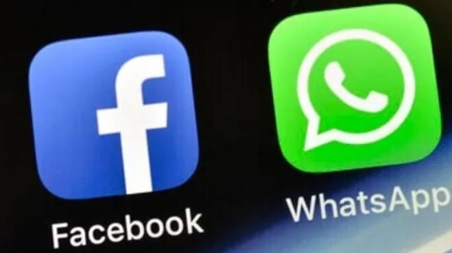 由于加强控制 Facebook绕过欧盟对WhatsApp数据的禁令