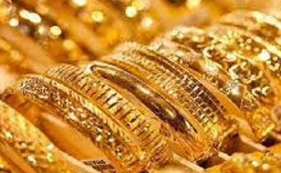 7月份黄金上涨1132卢比 白银上涨2380卢比