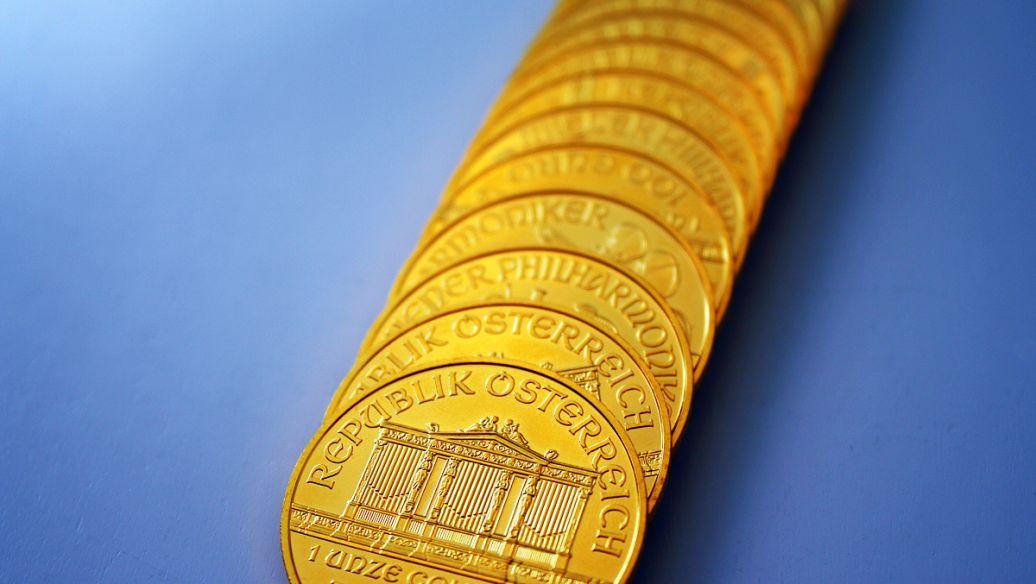 在ISM之前风险偏好反弹 黄金价格从8月开始下跌