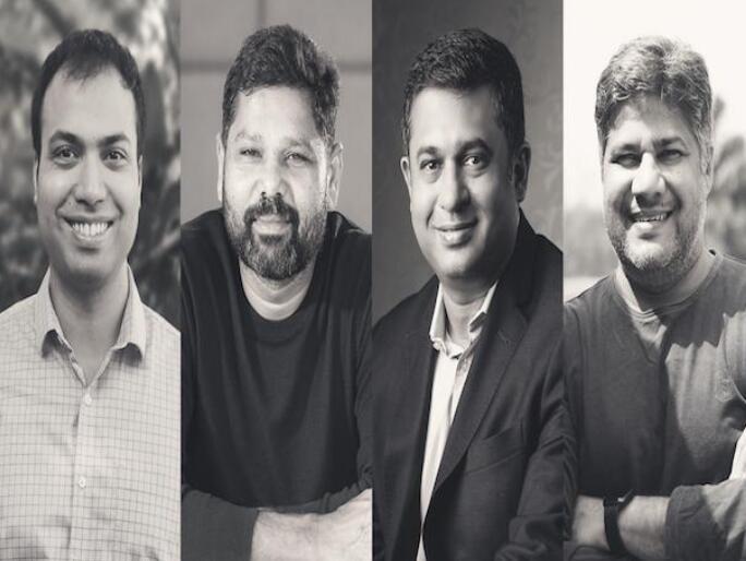 印度首个由初创企业创始人成立的风险投资基金 投资总额为8500万美元