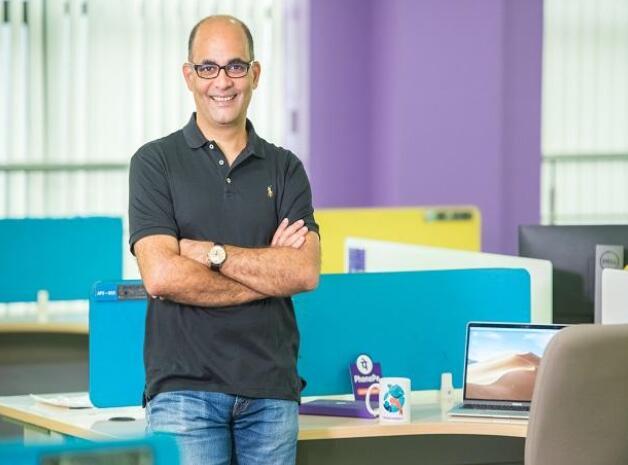 PhonePe创始人兼CEO表示每月处理15亿笔交易