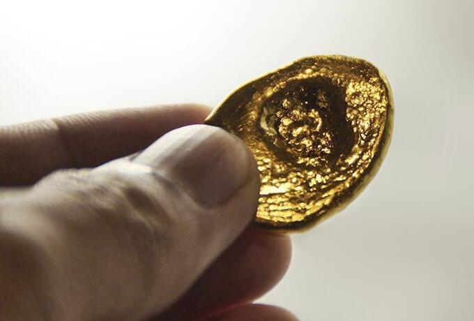 黄金价格分析:黄金/美元跌破1785美元将进一步下跌至1750美元
