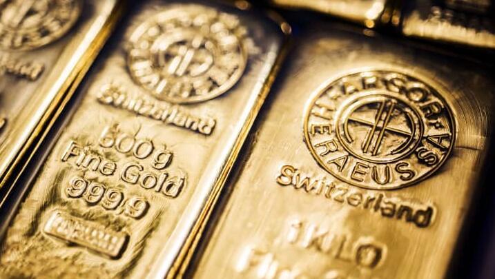 由于美联储缩减时间表的不确定性 黄金走软