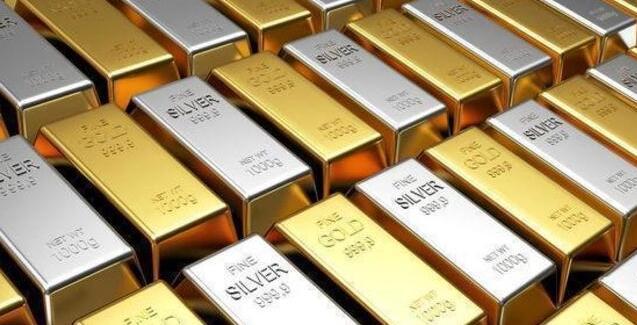 金价上涨82卢比;银价跌至61907卢比