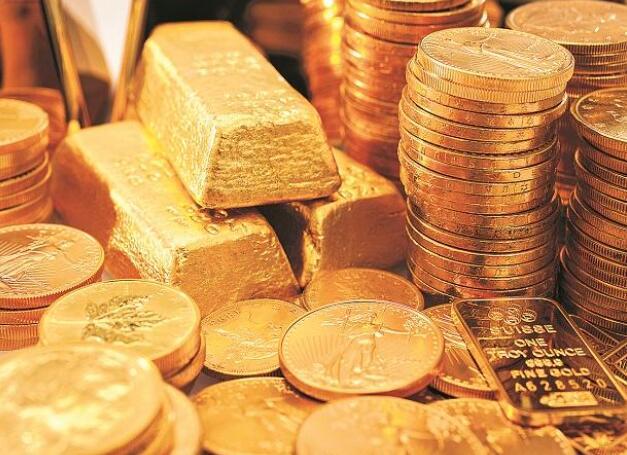今天黄金价格为每10克47,010卢比 白银售价为每公斤63,400卢比