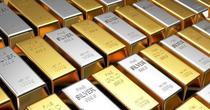 黄金上涨82卢比 白银跌至61907卢比