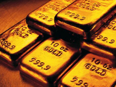 在印度进口黄金