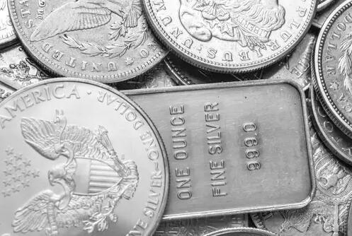 白银价格每日预测 测试支撑位22.30美元